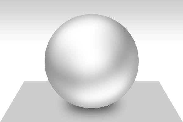 Creando una esfera muy sencilla
