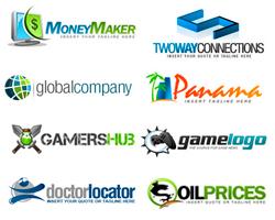Descarga gratis logos en PSD de Shaboobie