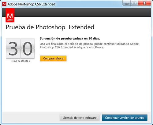 adobe photoshop cs6  full version espanol