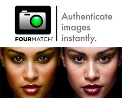 FourMatch: Programa capaz de detectar los retoques en las fotografías
