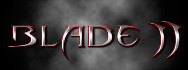 Texto de la película Blade II