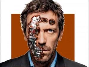 Efecto Terminator en photoshop
