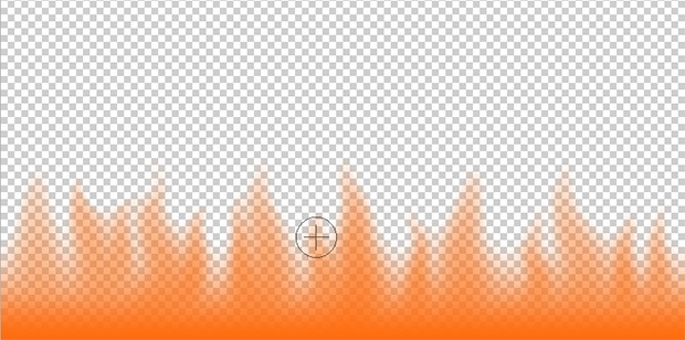 Texto halloween en Photoshop - EfectosPs.com